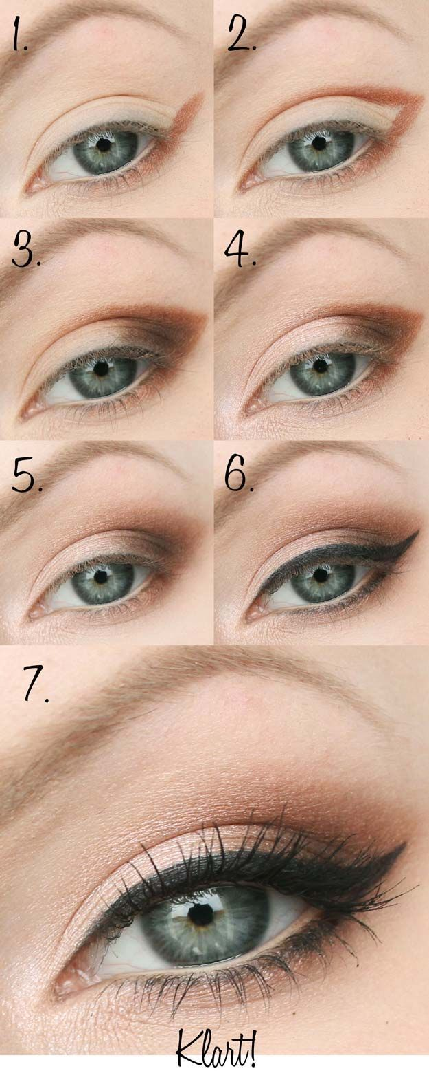 Photo of 25 besten Lidschatten-Tutorials aller Zeiten #best #created #lidschat …