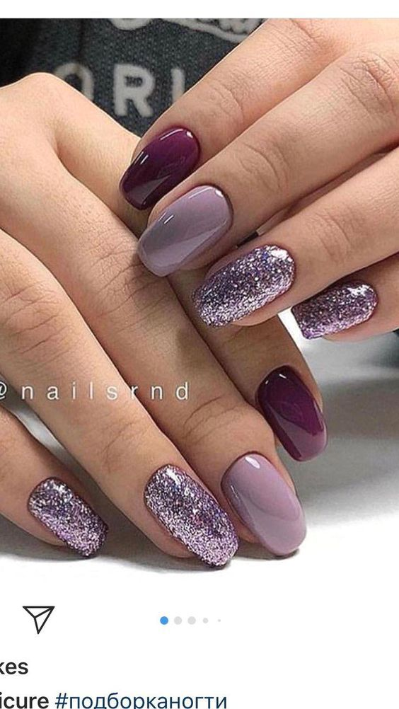 Photo of 38+ Pretty French Nails Nagel Winter- en kerstnagels Kunstontwerpen Ideeën