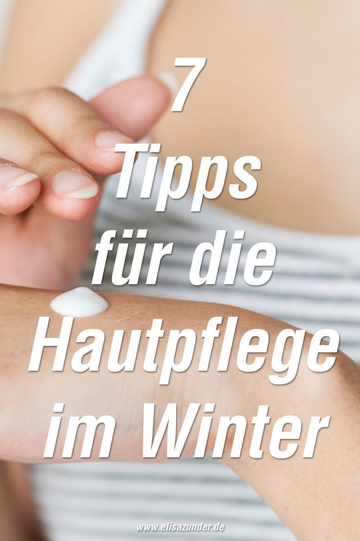 Photo of 7 tips voor huidverzorging in de winter