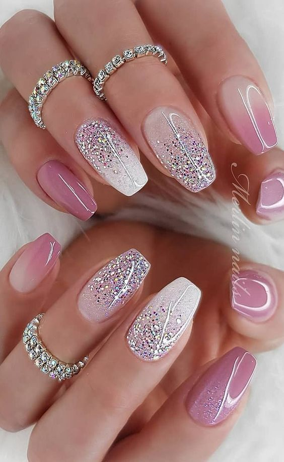 Photo of 70 perfekte Sommernägel Kunst Designs und Ideen – Nail Art – Gulbahca Blog