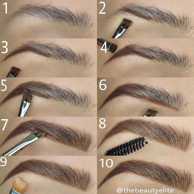 Photo of Account vergrendeld – make-uptips: make-up en # 8211; Stap voor stap tips …