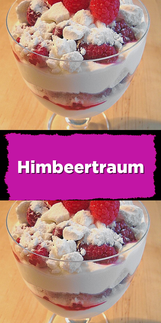 Photo of Himbeertraum