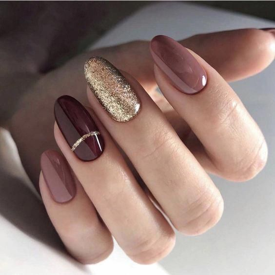Photo of Mandelnägel für den Winter; Stiletto Nail Art Designs; Winternägel; Fallende Nägel; ho – Beauty Home