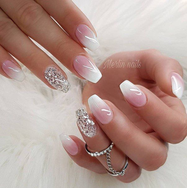 Photo of Manicure #manicure #nail #addpins #pictures #picturepins