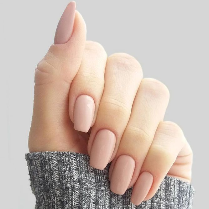 Photo of Nude Nails Perfect Shades für Ihren Hautton – Nude Nails Perfect Shades für Ihre …