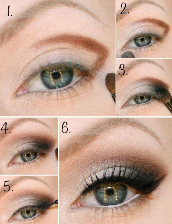 Photo of Tipps für schwarzes Make-up