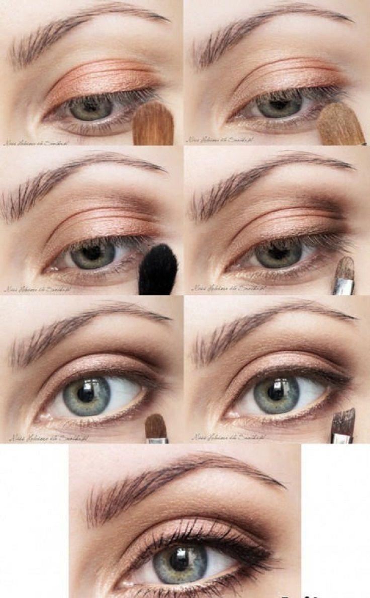 Photo of Top 10 morgendliche Make-up-Tutorials – Top inspiriert – BestBLog – Make-up – #Be …