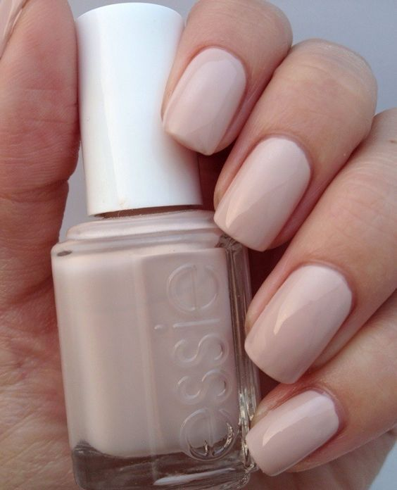 Photo of Verrassing! Dit is de meest populaire nagellak op Pinterest