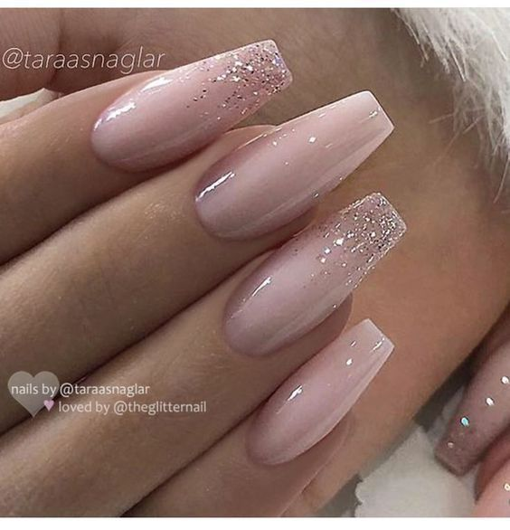 Photo of #nageldesigns rosa – Deadline-Toptrend … – Nieuwe ideeën nagel #Nagel – Nagel – #b …