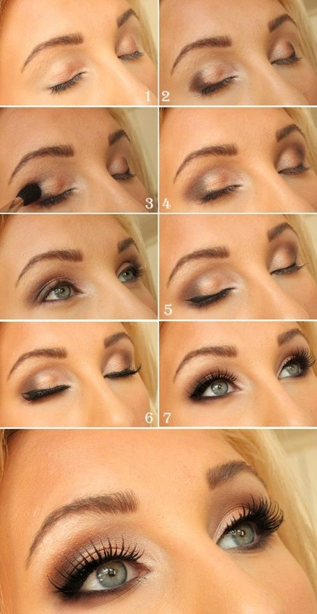 Photo of Top 10 der besten Augen Make-up Tutorials von 2013